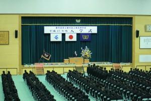 H27_入学式①
